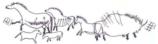 про неправильных лошадок